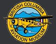 British Columbia Aviation Museum Logo